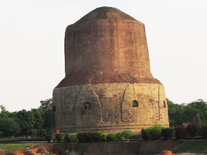 Private Sarnath Excursion with Museum Visit Photos