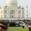 Private TajMahal  (Agra) day Trip from New Delhi