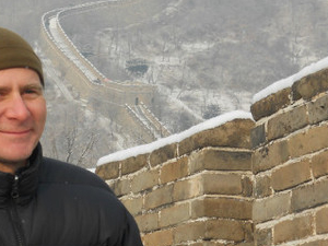 Private tour for the Mutianyu Great Wall Photos