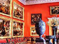 Private VIsit to the Hermitage Museum