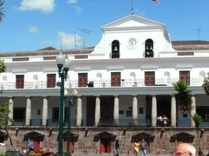 Quito city tour Photos