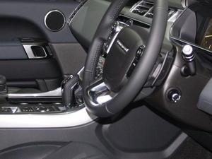 Range Rover Sport 3 Day Hire Photos