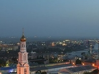 Rostov-on-Don city tour