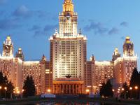 Russian Capitals