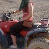 Safari Quad Bike Tours In Sinai Desert