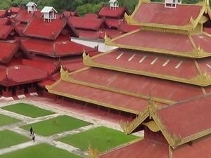 Sagaing , Ava and Amapura Photos