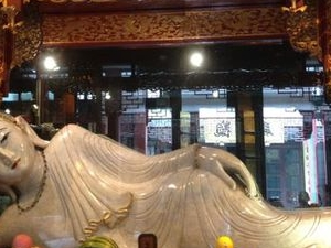 Scholar-Led Shanghai Walking Tour: Buddhism in China Photos