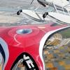 Seaplane Adventure Tour (25 mins) + Ferrari world or Yas waterworld tickets