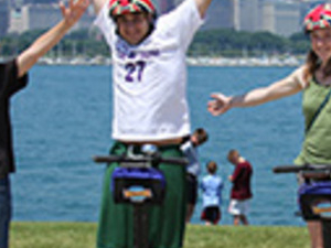 Segway Tours Photos