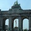 SightJogging : The European Quarter