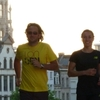 Sightjogging : The Old Brussels