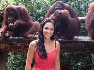 Singapore Super Saver: Morning Zoo Breakfast with Orangutans and Changi Tour Photos