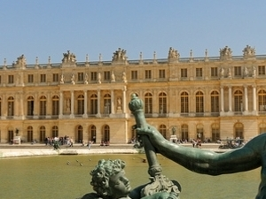 Skip the Line : Guided tour of Versailles - T03G Photos