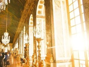 Skip the Line: Versailles Palace and Gardens Walking Tour Photos