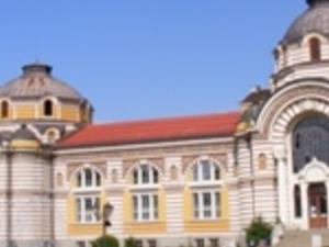 Sofia Food, Heritage, and Culture Tour Photos
