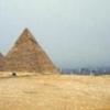 Sound & Lights at the Pyramids
