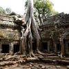 Takeo - visit the amazing hidden temple, Phnom Penh
