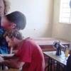 Teaching project in Uganda