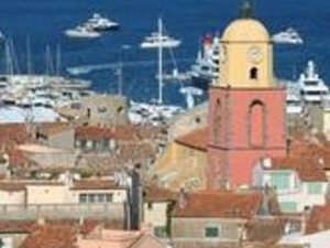 The Celebrity Tour - Saint Tropez, Port-Grimaud Photos
