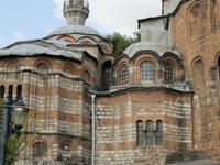 The Gates of Constantinople