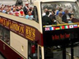 The London Big Bus Tours Photos
