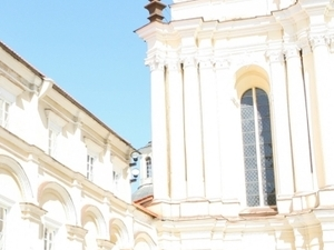 The Majestic And Royal Vilnius Photos