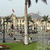 Tour Gastronomico+Almuerzo+Lima Colonial