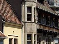 Tour of the Fortified Churches Biertan & Sighisoara from Sibiu
