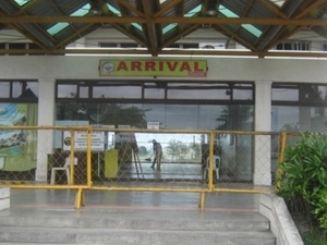 Transfer - Kalibo Airport to Boracay Island in Yapak, Diniiwid, Bulabog, Tulubhan, Tambisaan and Ilig Iligan Photos
