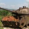 Trip to dimiliterized zone of Vietnam