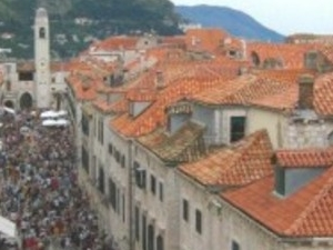 Trip to Dubrovnik  the Pearl of the Adriatic Sea Photos