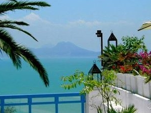 Tunis For Cruise Travellers Photos