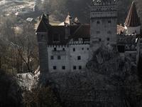 Vampire in Transylvania- The Awarded Dracula Tour