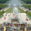 Versailles with Guide Afternoon with Pick Up from Hotel