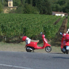 VESPA TOUR WITH GUIDE TO VOLTERRA