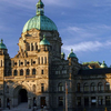Victoria Shore Excursion: City Sightseeing Tour