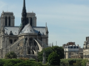 Walking tour of Paris Left Bank: Latin Quarter - PRG Photos