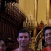 Walking tour around Lima