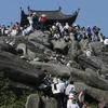 Yen Tu Moutain - Pilgrimage Land