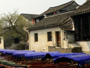 Zhou Zhuang Water Village Half Day Tour Photos
