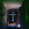 Zipaquira Salt Cathedral and Guatavita tour