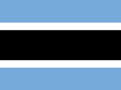 Botswana Department Of Tourism