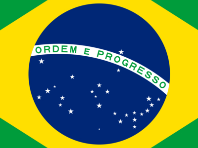Brazilian Tourist Office