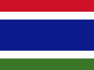 Gambias Turistbyry