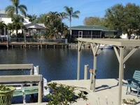 A Waterfront Haven in Sunny Florida