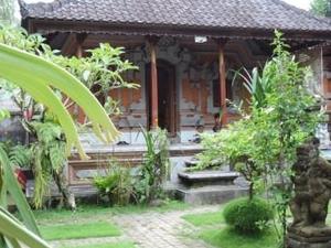 Bali Traditional House