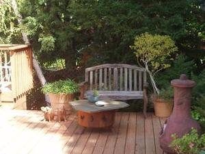 Beautifull, Serene and  Clean home!