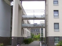 Centrally located room in Cologne