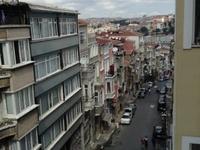 Centre of Istanbul- Taksim