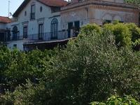 charming Artistic italian Villa